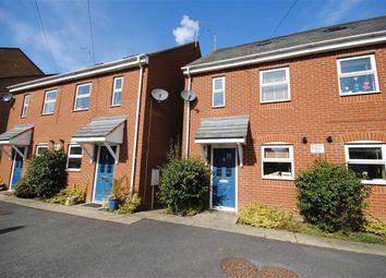 Thumbnail 3 bed semi-detached house for sale in Jordan Court, Stanbridge Road, Leighton Buzzard