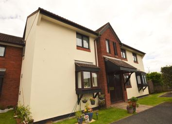 Thumbnail 1 bed flat to rent in Finch Close, Plymouth, Devon