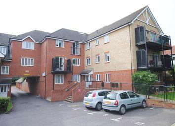 Thumbnail 1 bed flat to rent in Midanbury Lane, Southampton