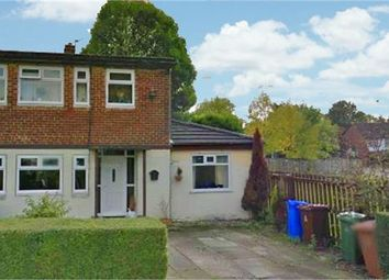 Thumbnail 4 bed semi-detached house for sale in Gambrel Bank Road, Ashton-Under-Lyne, Greater Manchester