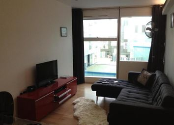 Thumbnail 1 bed flat to rent in The Cube, 197 Wharfside Street, Birmingham B11Pp