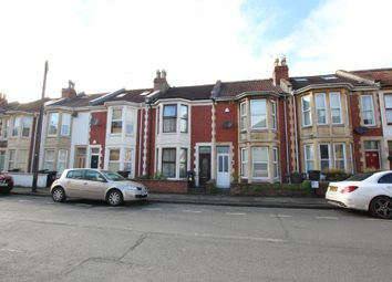 Thumbnail 2 bed property to rent in Raleigh Road, Southville, Bristol