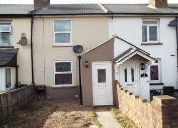 Thumbnail 2 bed terraced house to rent in Sutton Lane, Langley, Slough