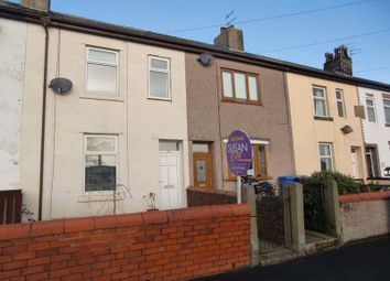 Thumbnail 3 bed terraced house for sale in Heys Street, Thornton-Cleveleys