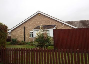 Thumbnail 2 bed bungalow to rent in Blackberry Way, Red Lodge, Bury St. Edmunds