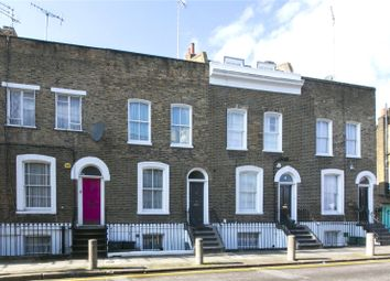 Thumbnail 3 bedroom terraced house to rent in Rocliffe Street, Islington