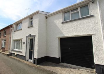 Thumbnail 3 bed cottage for sale in Llangadog, Carmarthenshire