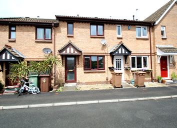 Thumbnail 2 bed terraced house to rent in Lawn Close, Plympton, Plymouth
