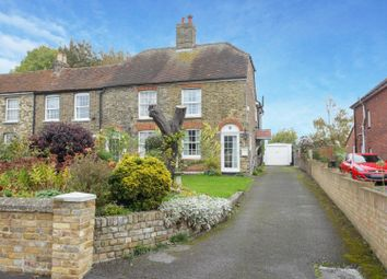 Thumbnail 2 bed cottage to rent in High Street, Minster, Ramsgate