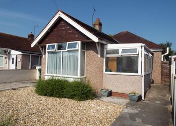 Thumbnail 2 bed bungalow for sale in Handsworth Crescent, Rhyl, Denbighshire