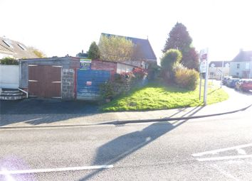 Thumbnail Parking/garage for sale in Garage / Lock Up, Jesse Road, Narberth, Pembrokeshire