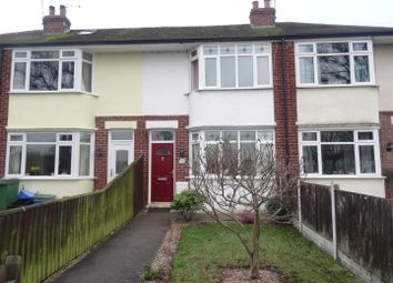 Thumbnail 2 bed terraced house to rent in Coniston Road, Shrewsbury
