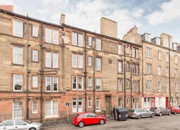 Thumbnail 1 bed flat to rent in Rossie Place, Abbeyhill, Edinburgh