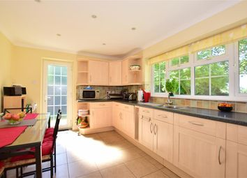Thumbnail 3 bed detached house for sale in Mill Lane, Ashington, West Sussex