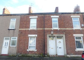 Thumbnail Flat to rent in Bowes Street, Blyth