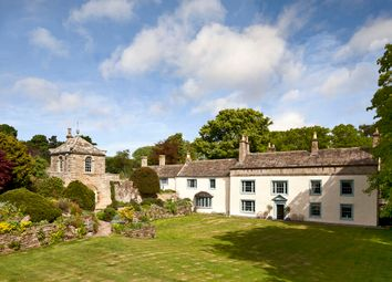 Thumbnail 7 bed detached house for sale in Historic Country House, Wolsingham, County Durham
