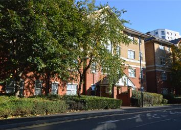 Thumbnail 1 bed flat for sale in Charles Street, Croydon