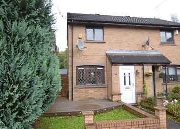 Thumbnail 1 bed semi-detached house for sale in Craigieburn Gardens, Maryhill, Glasgow