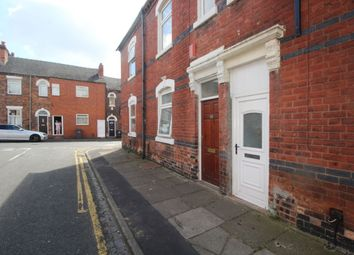 Thumbnail 3 bedroom terraced house for sale in Chatham Street, Hanley, Stoke-On-Trent