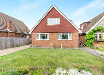 Thumbnail 3 bed bungalow for sale in Headley Close, Epsom, Surrey