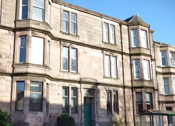 Thumbnail 2 bed flat for sale in Brougham Street Flat 1-1, Greenock