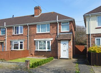 Thumbnail 2 bedroom end terrace house for sale in Watling Place, Sittingbourne