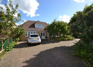 Thumbnail 4 bed bungalow for sale in Stafford Drive, Broxbourne