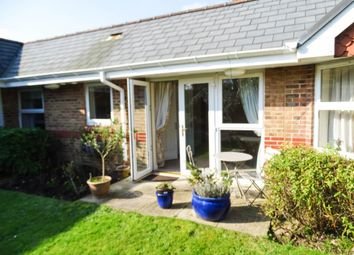 Thumbnail 1 bed property for sale in Fontwell Avenue, Eastergate, Chichester