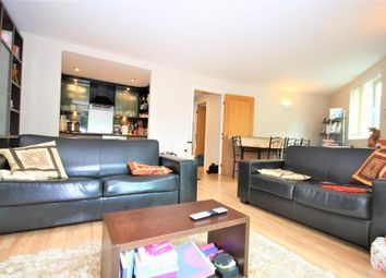 Thumbnail 2 bed flat to rent in Pacific Wharf, Rotherhithe