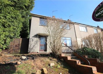 Thumbnail 3 bed semi-detached house for sale in Coniston Crescent, Derby