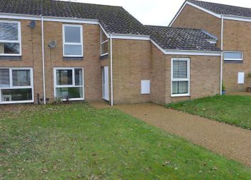 Thumbnail 2 bedroom terraced house to rent in Hawthorne Lane, RAF Lakenheath