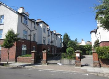 Thumbnail 2 bed flat to rent in Moulin Avenue, Southsea