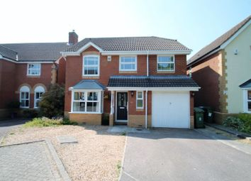 Thumbnail 5 bed detached house for sale in Eatongate Close, Edlesborough, Buckinghamshire