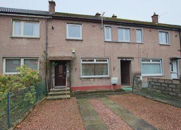 Thumbnail 2 bed terraced house for sale in Findowrie Street, Dundee