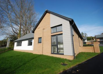 Thumbnail 3 bed detached bungalow for sale in Meadow Rise, Northam, Nr Bideford