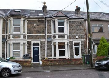 Thumbnail 2 bedroom terraced house to rent in Hanham Road, Kingswood, Bristol