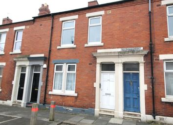 Thumbnail 2 bedroom flat to rent in Salisbury Street, Blyth
