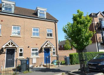 3 bed end terrace house for sale in Brize Avenue Kingsway, Quedgeley, Gloucester GL2