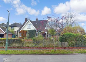 Thumbnail 3 bed bungalow for sale in Cranborne Avenue, Maidstone, Kent