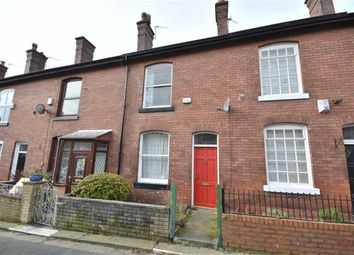 Thumbnail 2 bed terraced house to rent in Federation Street, Manchester