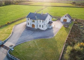 Thumbnail 4 bed detached house for sale in Feeny Road, Dungiven, Londonderry