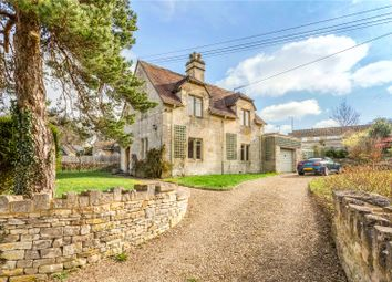 Thumbnail 3 bed detached house for sale in Dr Crouchs Road, Eastcombe, Stroud, Gloucestershire