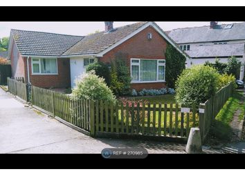Thumbnail 3 bed bungalow to rent in Nargate Street, Canterbury
