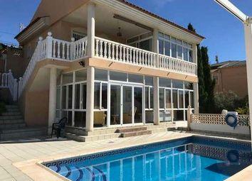 Thumbnail 4 bed villa for sale in Spain, Murcia, Bolnuevo
