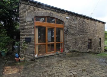 Thumbnail 2 bed barn conversion for sale in Cliffe Lane, Thornton, Bradford
