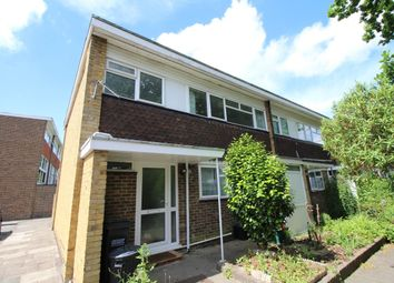 Thumbnail 3 bed property to rent in Bracewood Gardens, Croydon