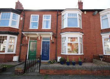 4 bed terraced house for sale in Fife Road, Darlington DL3