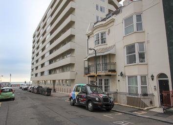 Thumbnail 1 bed flat for sale in Western Street, Brighton