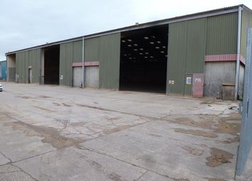 Thumbnail Light industrial for sale in Units 1 & 2, Fifth Avenue, Flixborough Industrial Estate, Scunthorpe, North Lincolnshire
