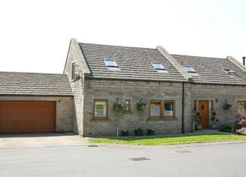 Thumbnail 4 bed semi-detached house for sale in The Stables, Ford Court, Holmfirth